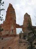 Tower Arch, Bryce Canyon NP