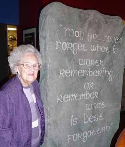 Maxine Margaret Francke