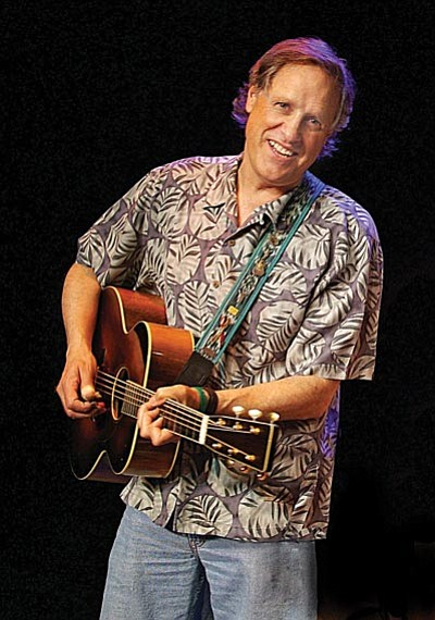 Tom Chapin performs 7:30 p.m. Sunday at the Prescott Center for the Arts. Tickets are $17 and are available by calling the Prescott Center for the Arts at 445-3286 or logging onto www.pca-az.net.