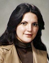 Isabel Ortiz Medina