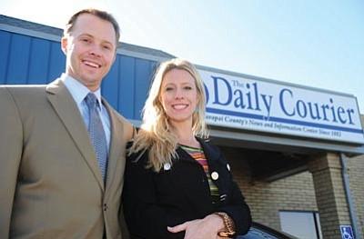 FAMILY BUSINESS: Multi-generational companies a big part of Prescott