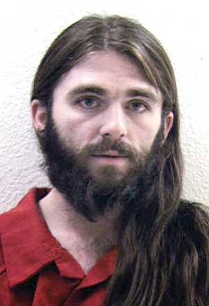 Ian Eutsler, 27, of Humboldt