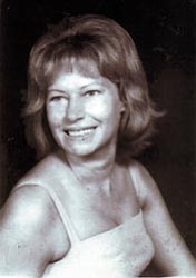 Theda Vern Caldwell Miramontes