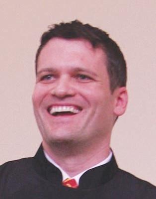 Rev. Farley