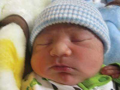 Birth: Ulises Aaron Osuna | The Daily Courier | Prescott, AZ