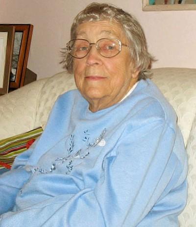 Dorothy Anna Gibbs