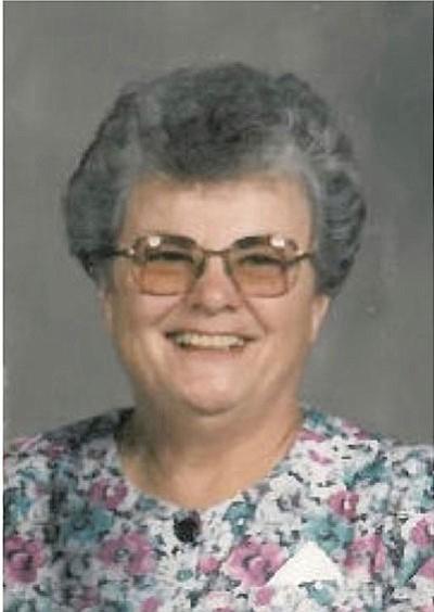 Mrs. Taken