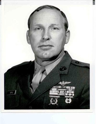 Lt. Colonel Eitel