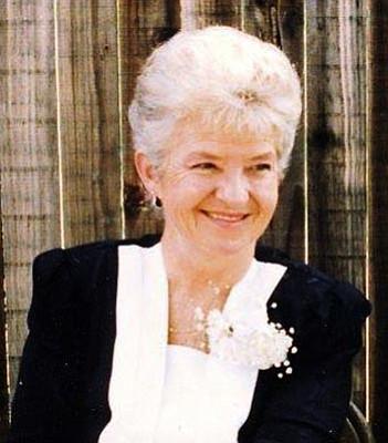 Elizabeth Ann Gallegos