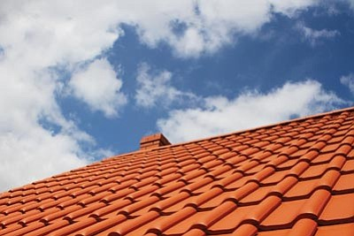 Ask The Contractor Tile Roofs Are Long Lasting But