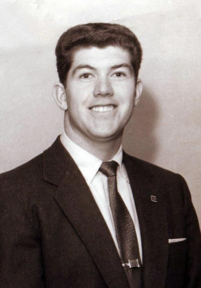 Larence (Larry) C. Mills