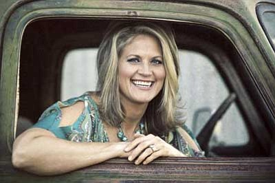 Courtesy photo<br> Thursday's headliner is Rachel Veater, who will sing hits of Patsy Cline, Tammy Wynette, Loretta Lynn, Tanya Tucker, Dolly Parton, and many more.