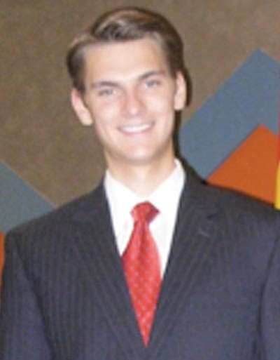 David Wilhelmsen