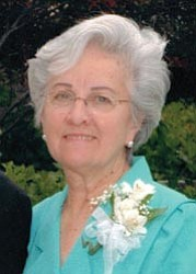 Janet Elaine Evans Rau