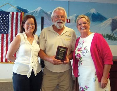 Chino Valley Chamber Of Commerce/Courtesy Photo