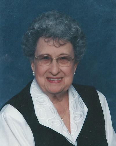 June Elizabeth LaFerriere