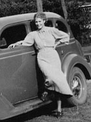 Eva Mae Smyth