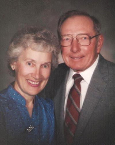 Mary Lou and Raymond R. Prellwitz