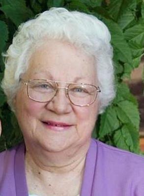 Dorothy (Dottie) Laura Worden