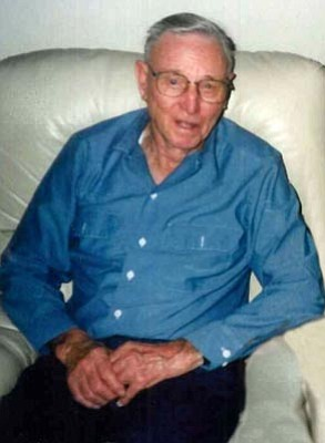 Luther Ray Langford