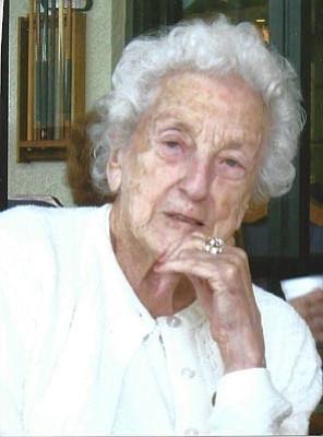 Hazel May Watt