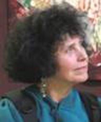 Rev. Jacqueline Ziegler