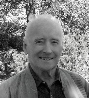 James Meryll Monger