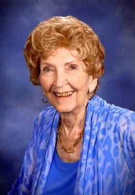 Beatrice Jackson