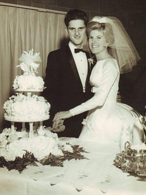 John and Judy Dandos