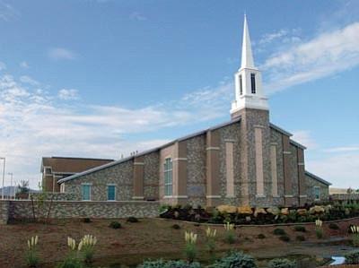 Lds Christmas Concert.Lds Church Hosts Christmas Concert Celebration Nativity