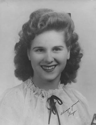 Faye Louise Marshall
