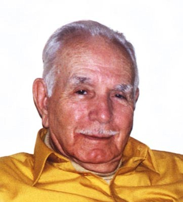 "Lloyd L. ""Pat"" Teeters"