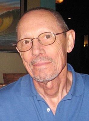 William Roger Lakner