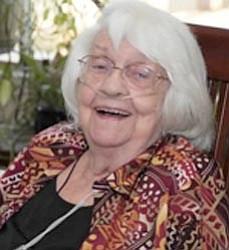 Helen Dorothy Rose