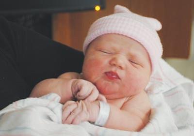 Madison Mae Sawyer