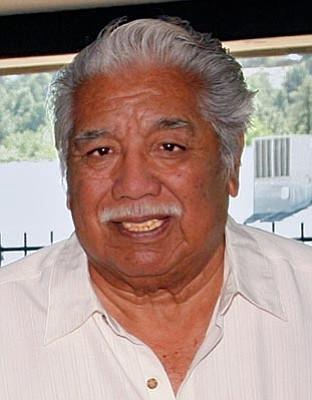 Richard Joseph Moreno Alvarado Sr.