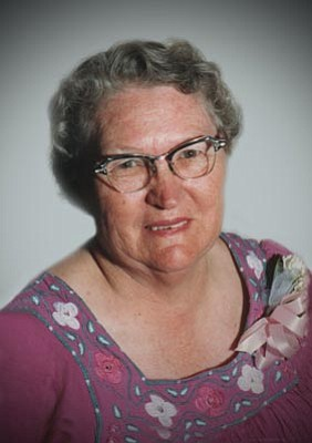 Jeannette P. Walters