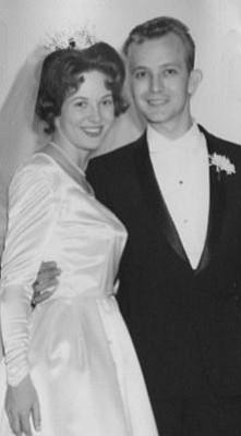Bill and Betty Schrader