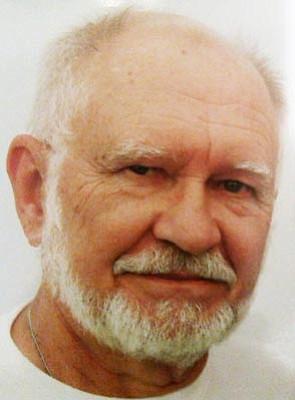 Louis George Toth Sr.