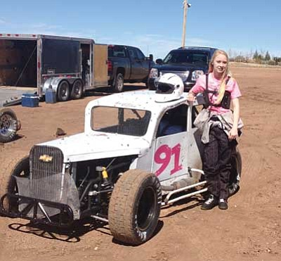13-year-old girl recovering after crash at Prescott Valley ...