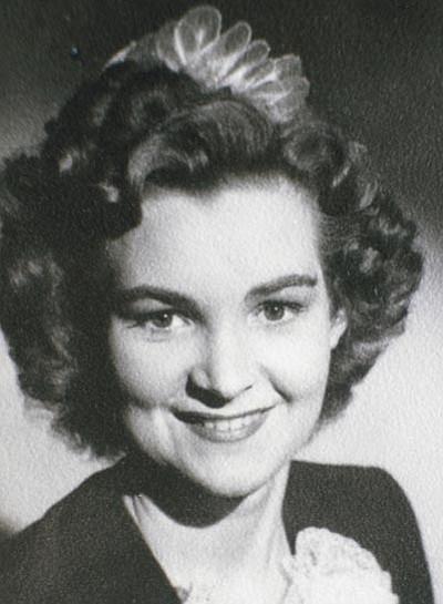 Willie Maxine Brown Lee