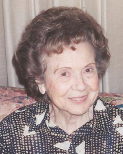 Celia Elizabeth (Cross) Webb