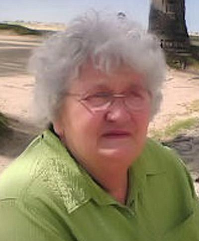 Leola N. Taylor