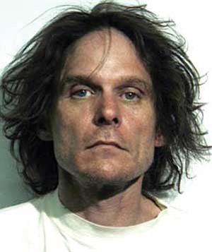Steven Hammes, 54