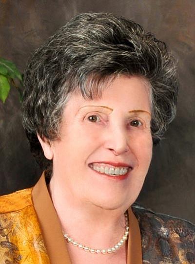Lorraine J. Tomlinson