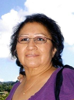 Linda Mae James