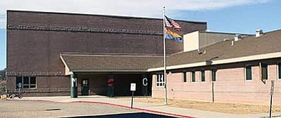 Courtesy photo<br> Model Creek School