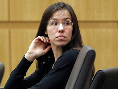 Jodi Arias, appearing for her trial in Maricopa County Superior court in Phoenix on Jan. 9, 2013, will represent herself in the upcoming penalty phase of her murder trial. (Matt York/The Associated Press)