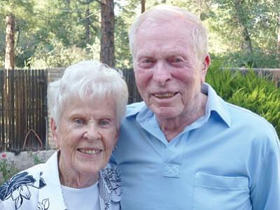 Max and Shirley Kearley