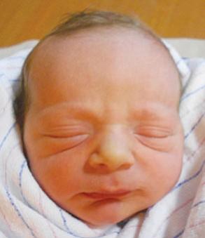 Cooper Louis Irwin